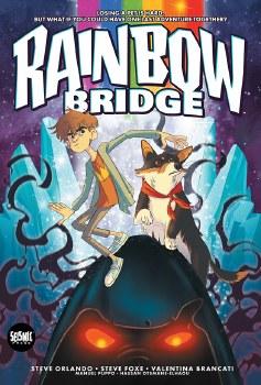 Rainbow Bridge GN (C: 0-1-1)