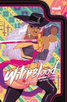 Witchblood #4 Cvr C Yoshitani