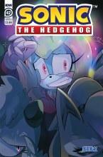 Sonic the Hedgehog #42 Cvr A Tramontano