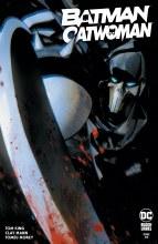 Batman Catwoman #6 Cvr A Mann