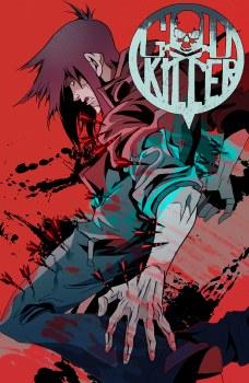 Godkiller Tomorrows Ashes #3 (
