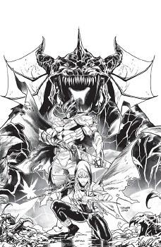Power Rangers Unltd Heir To Darkness #1 Cvr E Unlockable Var