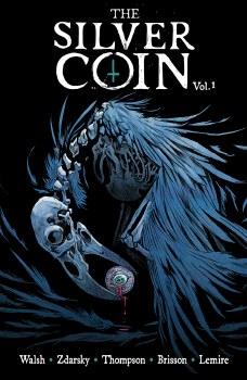 Silver Coin TP VOL 01 (Mr)