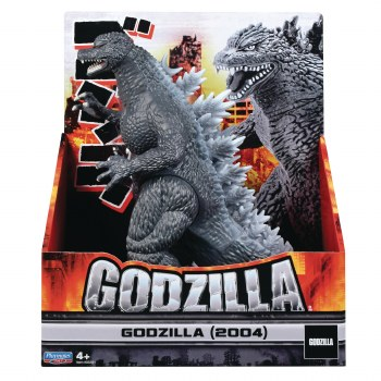 Godzilla Classic Godzilla 11in Figure