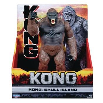 Godzilla Classic King Kong Skull Island 11in Fig Cs (Net) (C