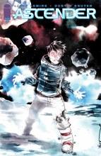 Ascender #17 (Mr)