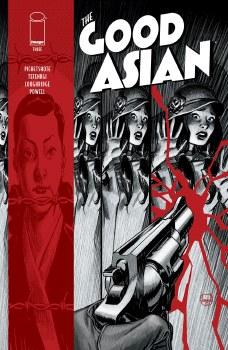Good Asian #3 (of 10) Cvr A Johnson (Mr)