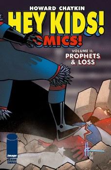Hey Kids Comics VOL 02 Prophets & Loss #3 (of 6) (Mr)