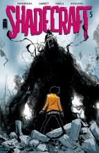 Shadecraft #5 Cvr A Garbett