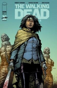 Walking Dead Dlx #19 Cvr A Finch & Mccaig (Mr)