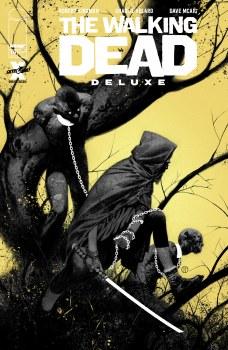 Walking Dead Dlx #19 Cvr C Tedesco (Mr)