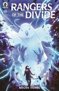 Rangers of the Divide #3 (of 4)