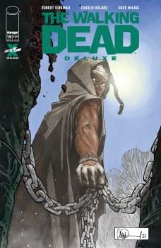 Walking Dead Dlx #19 Cvr E Adlard