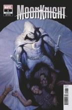Moon Knight #1 Gist Var
