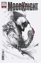 Moon Knight #1 Dellotto Var