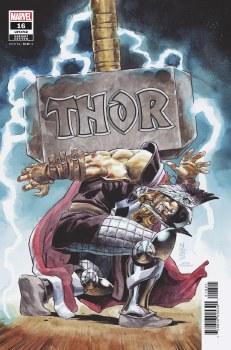 Thor #16 Klein Var