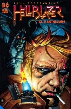 John Constantine Hellblazer TP VOL 25 Another Season (Mr)