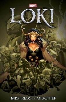 Loki Mistress Mischief TP
