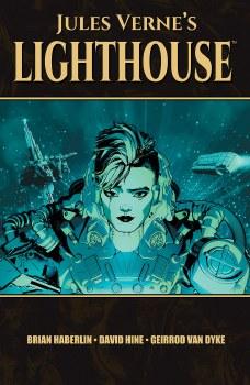Jules Verne Lighthouse TP (Mr)