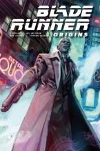 Blade Runner Origins #7 Cvr A Hervas (Mr)