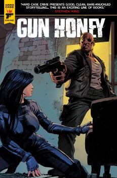 Gun Honey #2 (of 4) Cvr C Hor