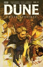 Dune House Atreides #11 (of 12