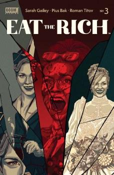 Eat the Rich #3 (of 5) Cvr A T