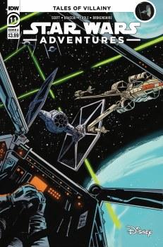 Star Wars Adventures (2021) #1