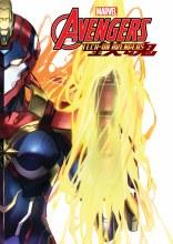 Avengers Tech-On #3 (of 6)