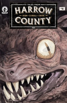 Tales From Harrow County Fair