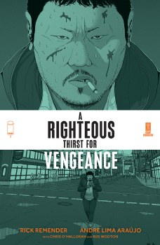 Righteous Thirst For Vengeance #1 Cvr A Araujo & Ohalloran (