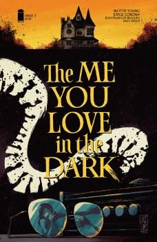 Me You Love In the Dark #3 (of 5) (Mr)