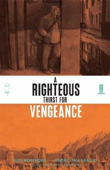 Righteous Thirst For Vengeance #1 Cvr C Dalrymple (Mr)