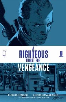 Righteous Thirst For Vengeance #1 Cvr F 50 Copy Incv (Mr)