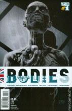 Bodies #1 (of 8) Var Ed (Mr)