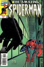 Amazing Spider-Man Cover B #2 (Note Price) (002)