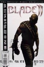 Blade 2 Bloodhunt Movie Adaptation