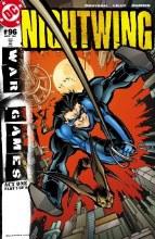 Nightwing #96