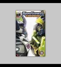 Transformers Energon #30