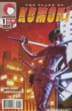 BLADE OF KUMORI #1(A)
