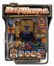 Marvel MegaMorphs Series 3 The Thing