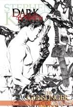 Dark Tower Gunslinger Born Jae  Lee Sketch Var #1 (of 7)