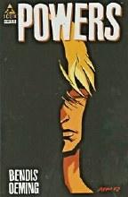 Powers #30 (Mr)