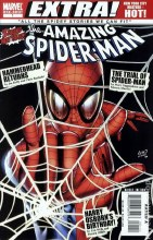 Amazing Spider-Man Extra