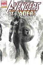 Avengers Invaders #5 (of 12) Ross Sketch Var