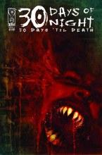 30 Days of Night 30 Days Til Death #1 Free Var Incv (Net)