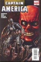 Captain America #45 Villain Var