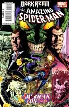 Amazing Spider-Man #595 Dkr