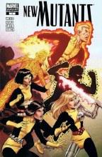 New Mutants #1 Mcleod Var