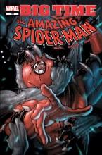 Amazing Spider-Man #652 Big